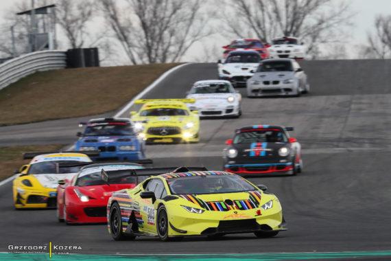 SOP Slovakiaring 2018