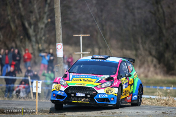 Valasska Rally 2018