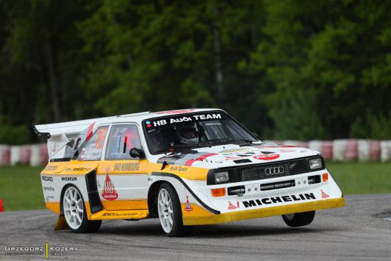Race Day – Odmrażanie motorsportu – Tor Kielce